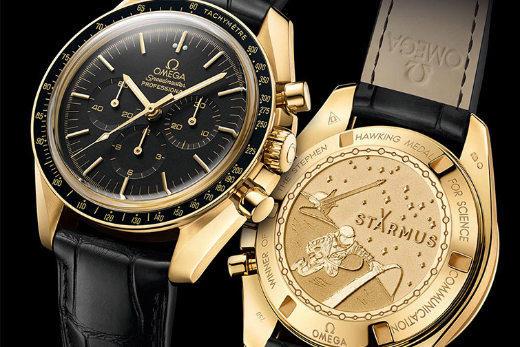 Omega Speedmaster Moonwatch Professional