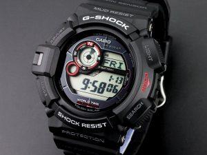 G-Shock Mudman