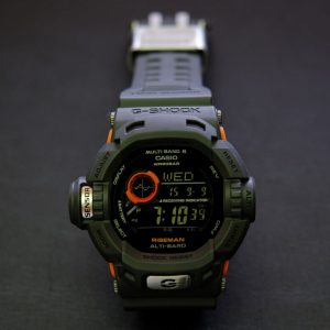 G-Shock Riseman
