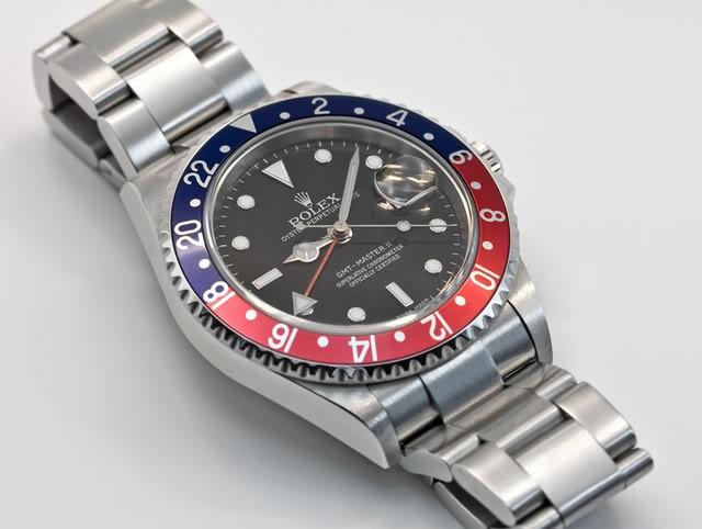 ประวัตินาฬิกา Rolex
