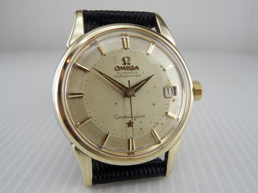 ประวัตินาฬิกา Omega
