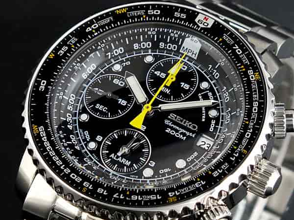 ประวัตินาฬิกา Seiko ที่โด่งดัง