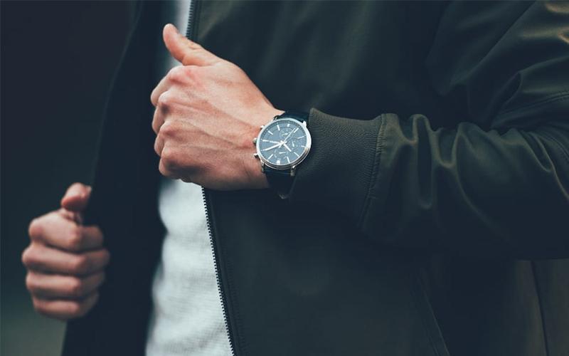 นาฬิกาข้อมือผู้ชาย casio แบรนด์ยอดนิยมสำหรับหนุ่มๆ